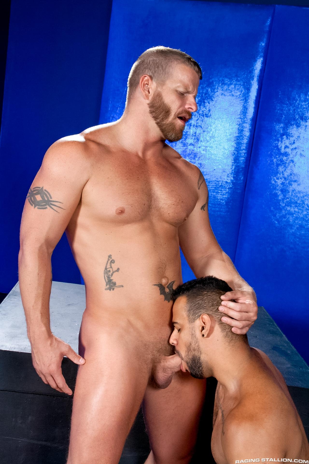 Jeremy Stevens Naked